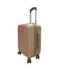 - چمدان کد B024 سایز متوسط - طلایی