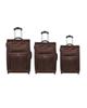 - مجموعه سه عددی چمدان پیر کاردین مدل 8183