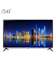 Gplus تلویزیون ال ای دی مدل GTV-43LH412N سایز 43 اینچ