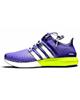 - کفش مخصوص پیاده روی مدل Gazelle Boost Purple S77248 - بنفش تیره