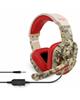 iPega هدست گیمینگ ارتشی Headset Gaming PG-R005 Desert Eagle