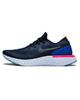 - کفش ورزشی زنانه مخصوص دویدنEpic React  Flyknit-سرمه ای طرح نایکی