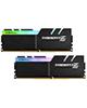 G.SKILL 16GB- TridentZ RGB DDR4 - 3600MHz CL18 Dual Channel