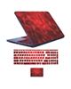 - استیکر لپ تاپ کد fnt-stic 06 به همراه برچسب حروف فارسی کیبورد