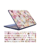 - استیکر لپ تاپ کد G-02 به همراه برچسب حروف فارسی کیبورد