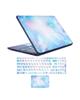 - استیکر لپ تاپ کد sh-fgh به همراه برچسب حروف فارسی کیبورد