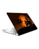- استیکر لپ تاپ طرح کارتونی جادوگر مدل TIE044برای لپ تاپ 15.6 اینچ