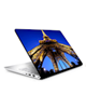 - استیکر لپ تاپ طرح برج ایفل مدل TIE052 برای لپ تاپ 15.6 اینچ