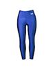vk sport لگینگ ورزشی زنانه کد LGB04 - آبی ساده براق