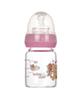 Baby Land شیشه شیر مدل 438 ظرفیت 60 میلی لیتر