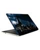 - استیکر لپ تاپ طرح فیلم هری پاتر هاگوارتز کد ML013 برای 15.6 اینچ