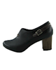 - کفش زنانه کد PA-CH-75 - مشکی - پاشنه بلند مجلسی