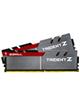 G.SKILL 16GB - TridentZ DDR4 - 8GB x 2 3400MHz CL16 Dual Channel