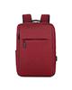 - کوله پشتی لپ تاپ مدل 8721 مناسب برای لپ تاپ 15.6 اینچی-قرمز تیره
