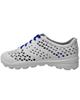 نسیم کفش ساحلی زنانه مدل Ho-3000-WeBe - سفید آبی