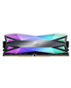ADATA 8GB - SPECTRIX D60G RGB -DDR4 3600MHz CL18 Single Channel