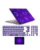 - استیکر لپ تاپ صالسو آرت مدل 2020 hk + برچسب حروف فارسی کیبورد