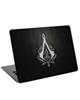 - استیکر لپ تاپ طرح assistant CREED کد cl-55 برای لپ تاپ 15.6 اینچ