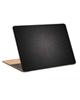 - استیکر لپ تاپ black metal or textureکد c-77مناسب برای 15.6 اینچ