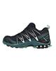 Salomon کفش مخصوص پیاده روی زنانه مدل 1-MT 406723 - سرمه ای تیره سبز