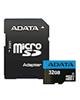 ADATA کارت حافظه microSDHC  Premier کلاس 10  UHS-I U1 سرعت 100 - 32GB