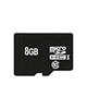 - کارت حافظه microSDHC مدل u کلاس 10 8GB-