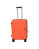 Jooti Jeans چمدان مسافرتی مدل 02954514L - نارنجی - پلیپروپیلن
