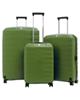 roncato مجموعه 3 عددی چمدان مدل BOX EXP  کد 5560