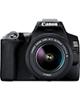 Canon EOS 250D با  لنز 18-55 میلی متر DC III