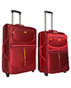 لوازم سفر- مجموعه دو عددی چمدان مدل MH11