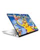 - استیکر لپ تاپ طرح پوکیمون مدل  TIE015مناسب برای لپ تاپ 15.6 اینچ