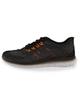 SOCCEREX کفش ورزشی زنانه مدل EX8835.1 - مشکی - الیاف مصنوعی - کتان