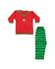 لباس نوزادی - ست لباس نوزادی طرح یلدا کد 2