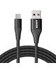 ANKER کابل تبدیل USB به USB-C مدل PowerLine Plus II طول 0.9 متر