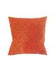 رنگار شاپ کاور کوسن مدل PW99093 - نارنجی