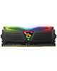 GEIL 32GB-Super Luce RGB DDR4 3200MHz CL18 Single Channel Desktop RAM