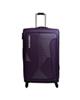 - چمدان پیرلس مدل PRLB سایز بزرگ - بادمجانی