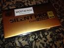 فروش یک عدد پاور کولر مستر گلد 1000 وات CoolerMaster Silent Pro Gold (آکبند)