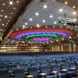مجری و تجهیز کننده سالن های آمفی تئاتر و کنفرانس در کرج