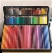 مداد رنگی پلی کروم فابرکاستل 120رنگ - دست دوم- کارکرده