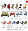 صندلی آموزشی - دانشجویی شرکت شایان صنعت