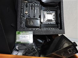 Asus Rampage V Edition 10th